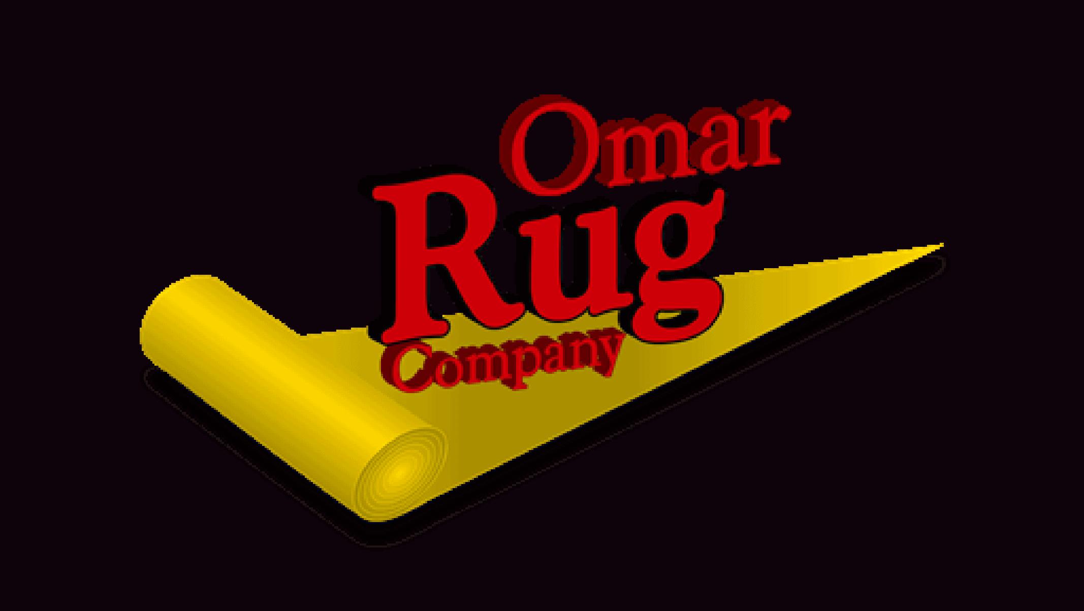 Omar-Rug-Company-Logo