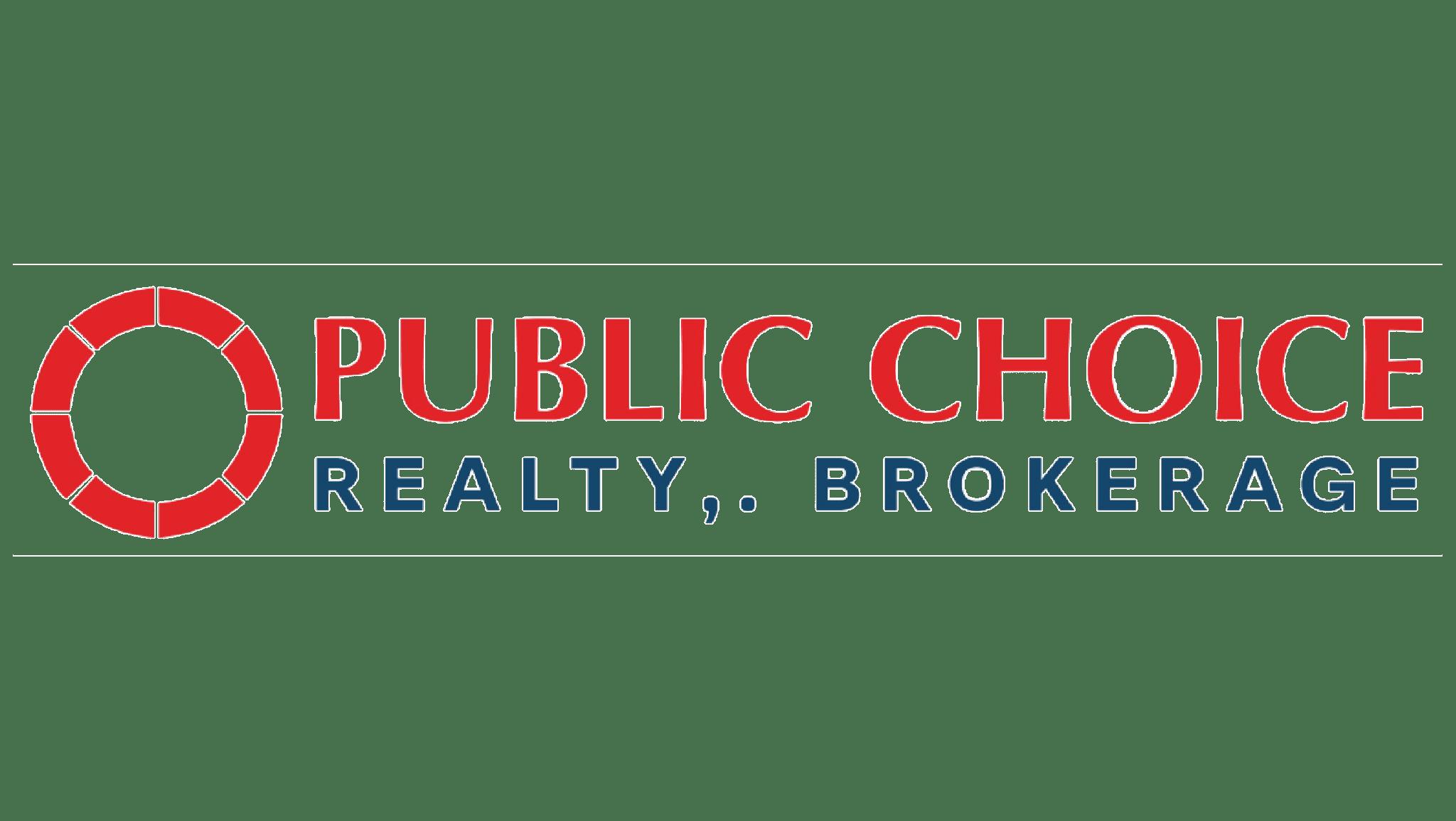 Public-Choice-Realty-Brokerage-Logo